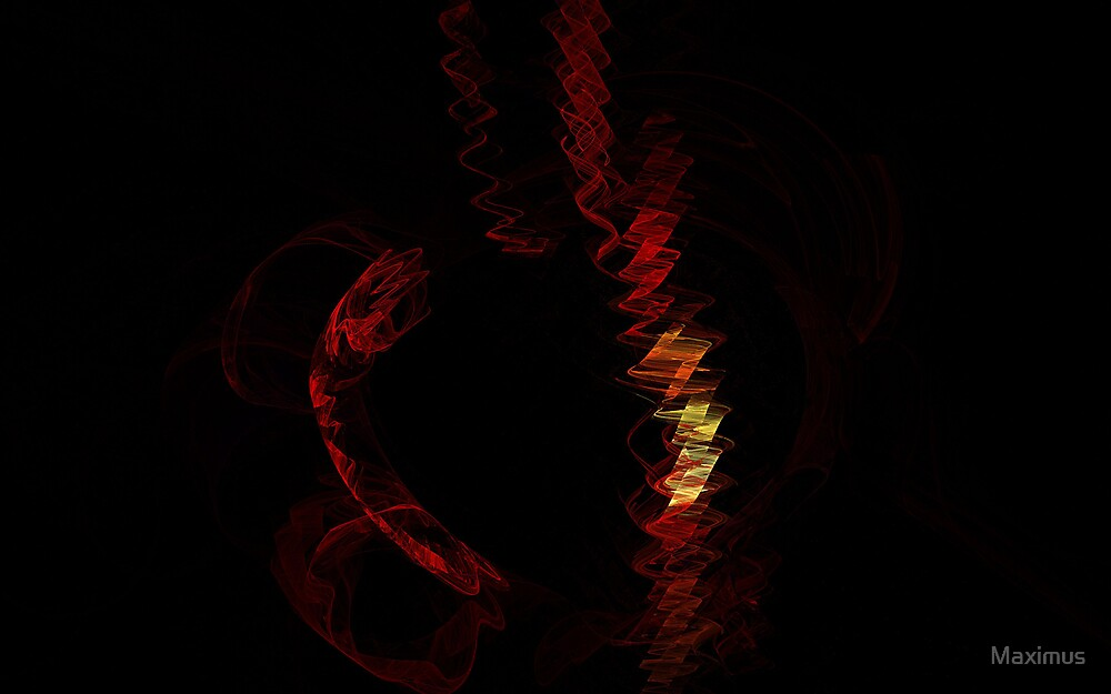 mystic smoke by Maximus