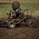 Mud Bath by Sarah Moore