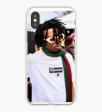 Playboi Carti Playboy Carti Supreme  iPhone Case