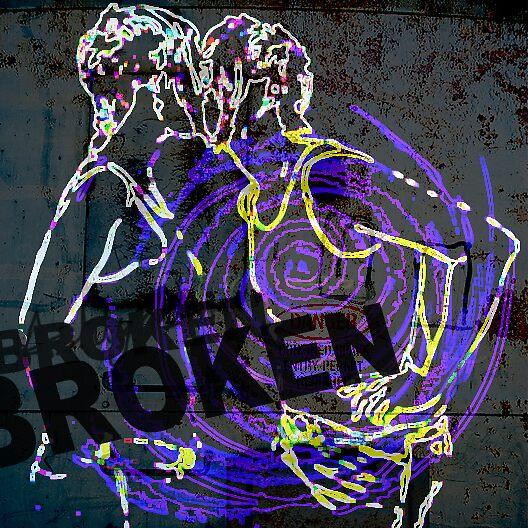 broken by Ashlyn