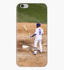 Javier Baez iPhone Case
