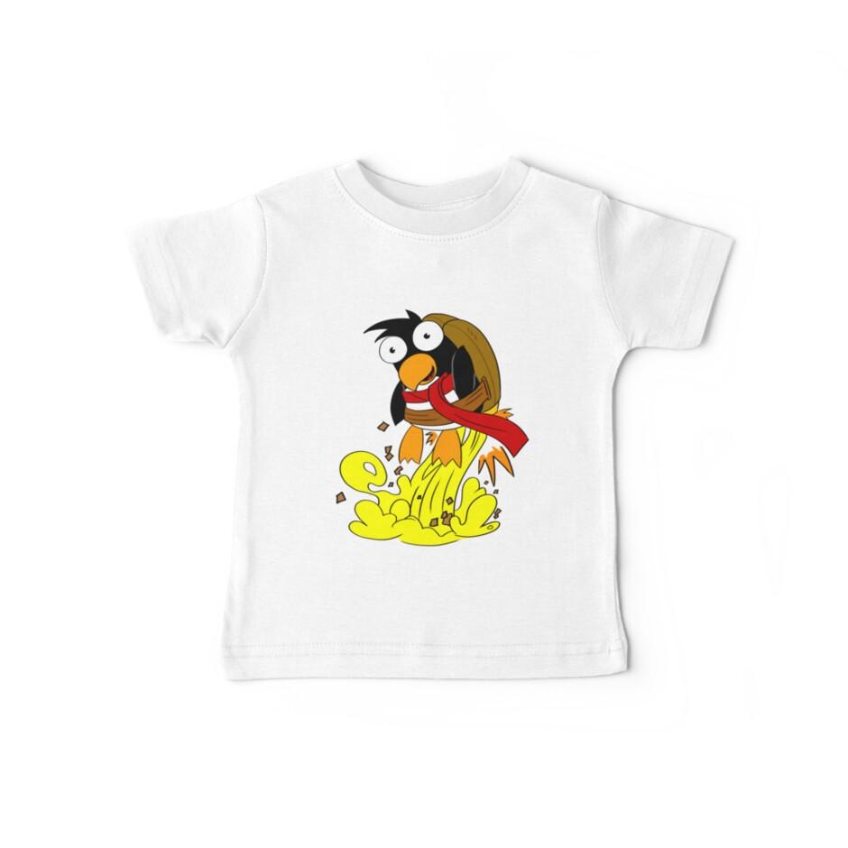 Rocket Penguin! by Sonic408