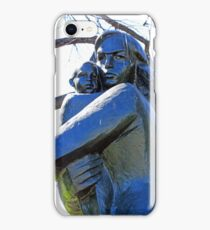 To The American People From A Grateful Armenian People At The Red Cross iPhone Case/Skin