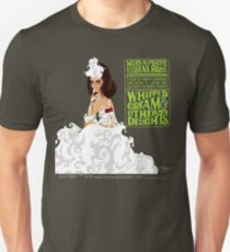 WHIPPED CREAM & OTHER DELIGHTS T-Shirt