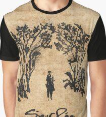 Sigur Rós Graphic T-Shirt