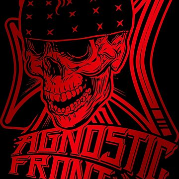 Agnostic front kull by zumseh