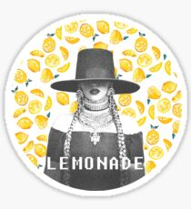 BEYONCÉ - LEMONADE Sticker