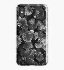 Wet with Dew iPhone Case/Skin