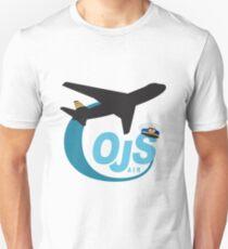 Our Jet Still - Cabin Pressure T-Shirt
