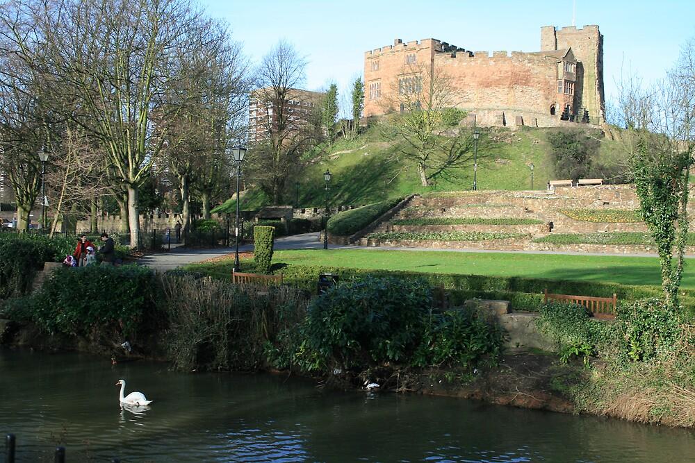 castle veiw by chrismcgann