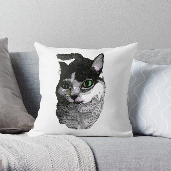 Birdseye Sarah Throw Pillow