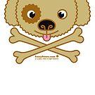 Fuzzybones™—Hunter (Puppy) by Trulyfunky