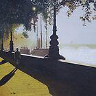 Morning Light by Olive Denyer