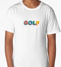 GOLF Long T-Shirt
