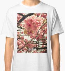 Cherry /belle/ Classic T-Shirt