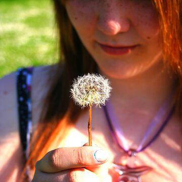 I wish... by AlexClark