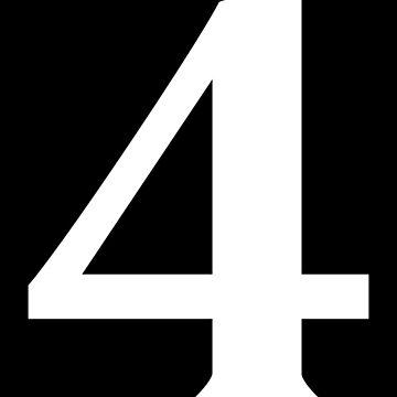 4 from Jay Z's 4:44 by NeilK27