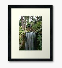 Compton Acres 9 Framed Print