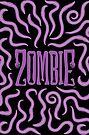 Zombie Logo (Purple Worms) by Trulyfunky