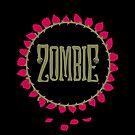 Zombie Logo (In Memoriam) by Trulyfunky