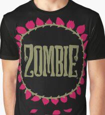 Zombie Logo (In Memoriam) Graphic T-Shirt