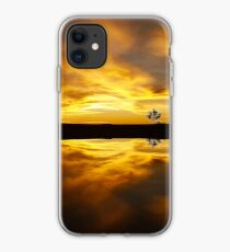 Sun Blast iPhone Case
