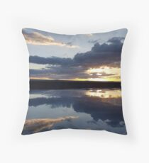 Trigg Throw Pillow
