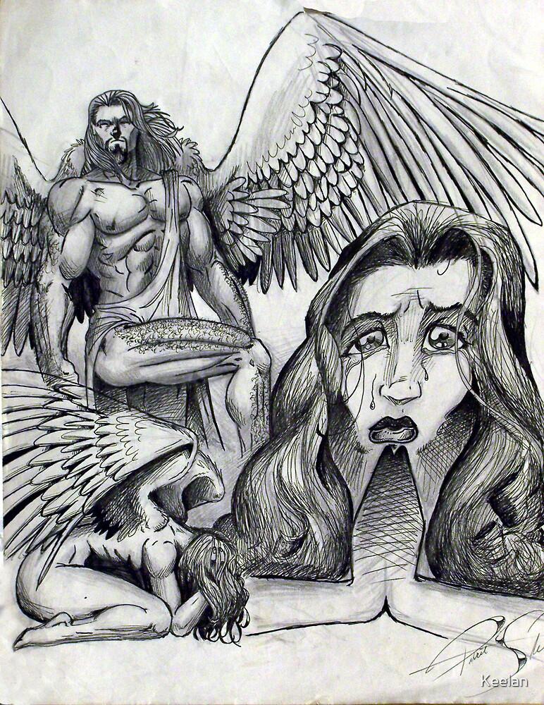 Nephilum by Keelan
