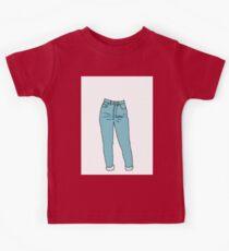 Antsy Pants Kids Tee