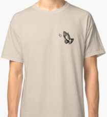 Drake Prayer Hand Classic T-Shirt