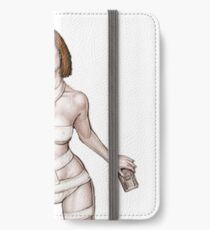 Leeloo Dallas Multi Pass iPhone Wallet/Case/Skin