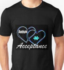 I Heart acceptance! T-Shirt