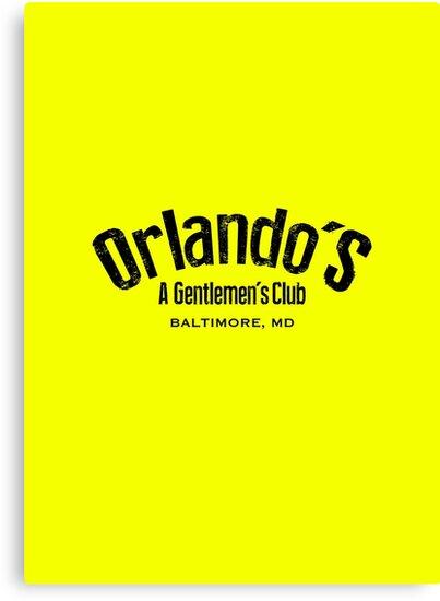 The Wire - Orlando's Gentlemen's Club by lordbiro