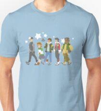 Voltron Team T-Shirt