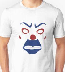 BOZO MASK T-Shirt