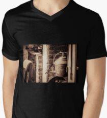 Historic Kitchen Men's V-Neck T-Shirt