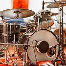 Recording Studio - Drum Kit by Adam Calaitzis