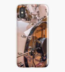 Ludwig Drums iPhone Case/Skin