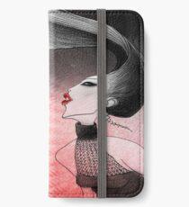 Delirious iPhone Wallet/Case/Skin