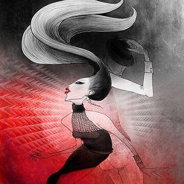 Delirious by JCzadowska