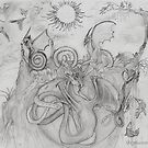 Dragon Nest by Stephanie Small