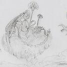 Fairy by Stephanie Small