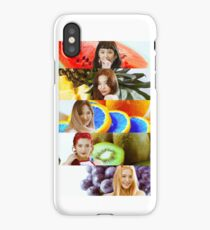 Red Velvet - Red Flavor iPhone Case/Skin