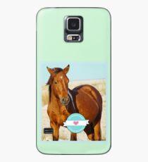 Assateague Lightening Case/Skin for Samsung Galaxy