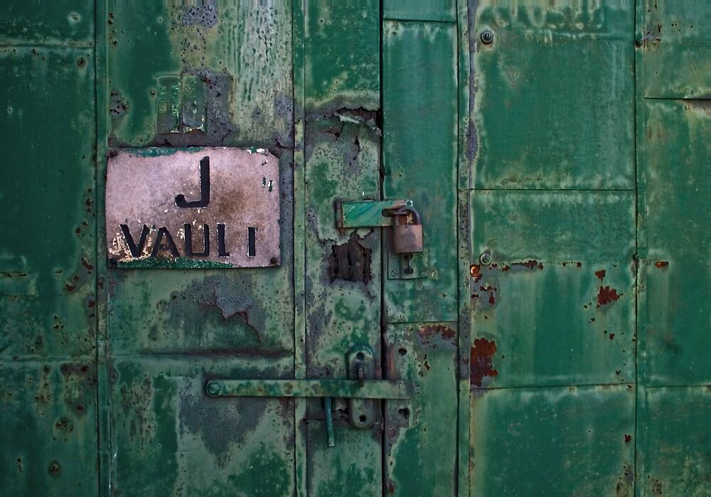 The J Vault by PolarityPhoto