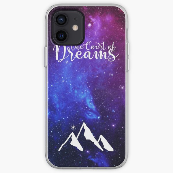 Court of Dreams - ACOWAR iPhone Soft Case
