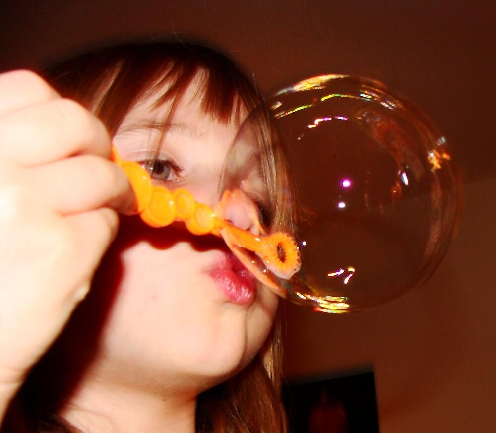 Bubble Magic by Blueccs