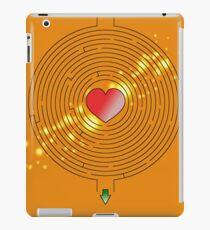 Maze Challenge iPad Case/Skin
