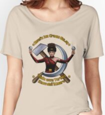 Ice Cream Gulag Women's Relaxed Fit T-Shirt