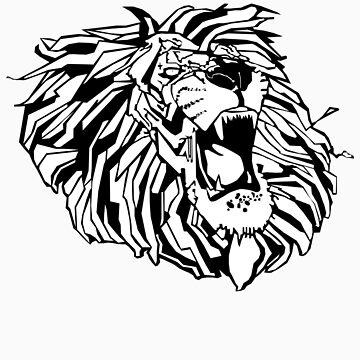 Lion by jozzas